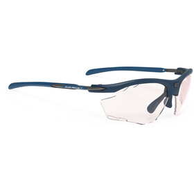 Rudy Project Rydon Okulary rowerowe, pacific blue matte/impactX 2 photochromic black